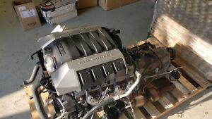 2014 camaro ss ls3 l99 engine with automatic transmission 63k miles rh ebay com Chevrolet L99 Engine 2011 Camaro L99 Engine