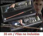 Bacchetta Magica Harry Potter replica Harrynoble Collection