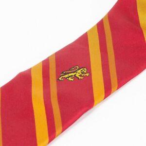 Harry-Potter-Krawatte-Gryffindor-LC-Exclusive-NEU-amp-OVP