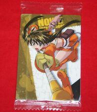 Queen's Blade Collection Anime Trading Card Nowa Hirata Katsuzou #2