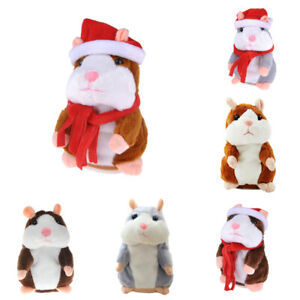 Cute-Talking-Hamster-Repeat-What-You-Say-Plush-Electric-Doll-Kid-Toy-Xmas-Gift