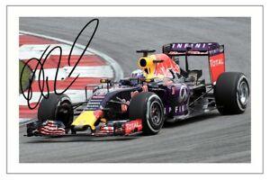 DANIEL-RICCIARDO-RED-BULL-AUTOGRAPH-F1-SIGNED-PHOTO-PRINT-FORMULA-ONE