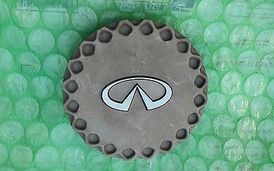 94 95 96 97 Infiniti J30 OEM Wheel Center Cap Silver Finish 40315-11Y10 hubcap