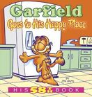 Garfield Goes To His Happy Place by Jim Davis (Paperback, 2014)