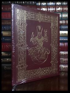 The-Rubaiyat-of-Omar-Khayyam-New-Sealed-Easton-Press-Leather-Bound-Gift-Edition