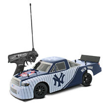 WHOLESALE LOT (FULL CASE OF 6) MLB NY YANKEES 1/10 SCALE TOY RC TRUCK