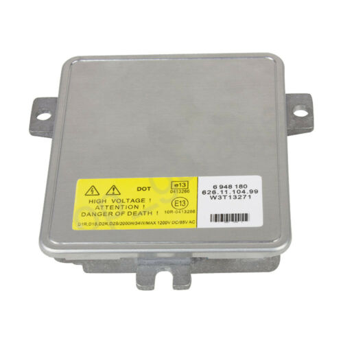 OEM For 2008-2010 Volvo V70 XC70 Xenon Headlight Ballast HID Control Module Unit