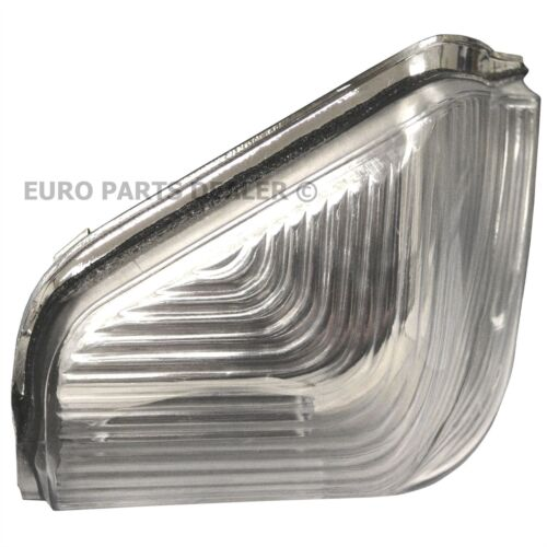 Espejo Lateral Indicador de la Lámpara para Volkswagen Crafter 2006-15 Derecha