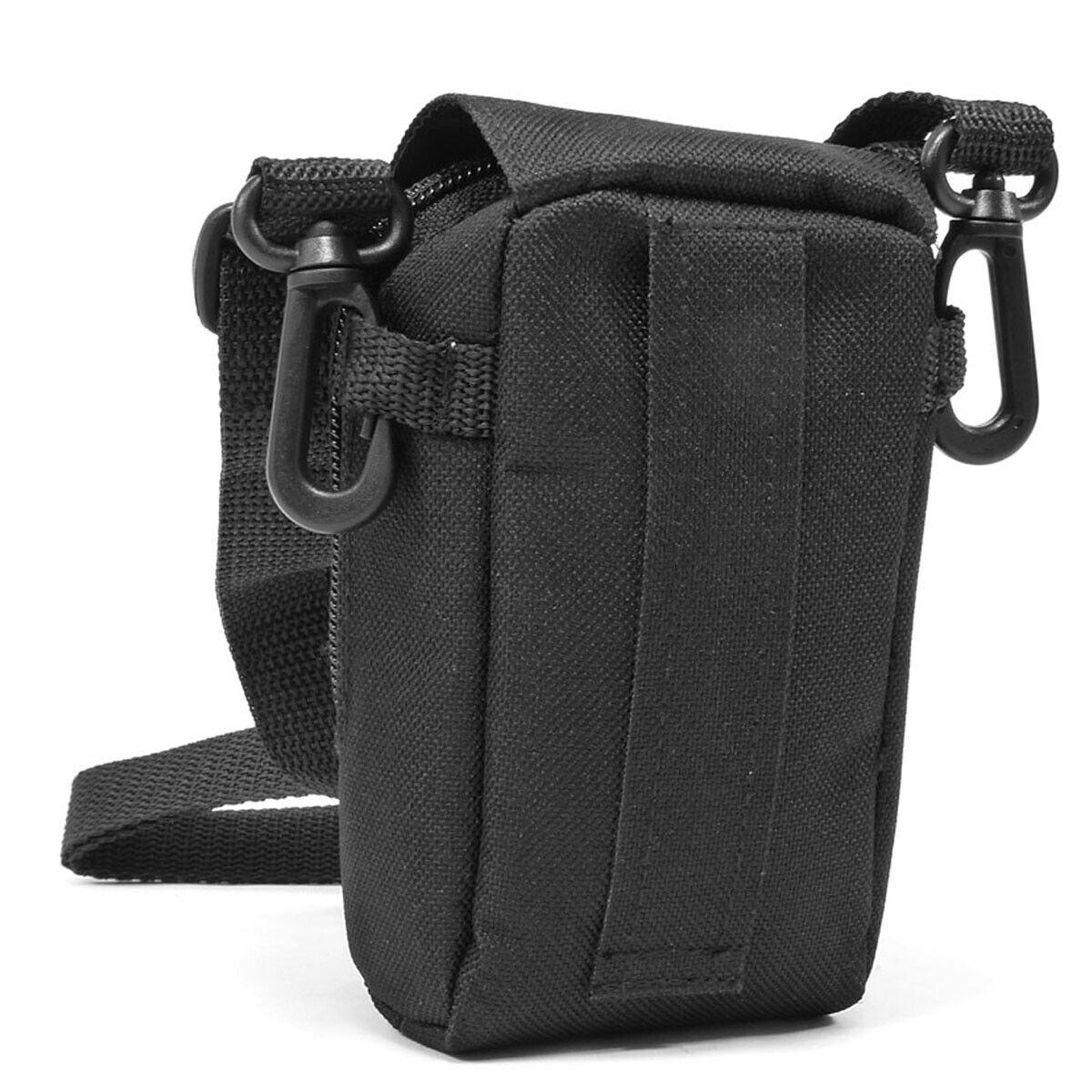 USA GEAR Simmons Rangefinder Case with Shoulder Strap & Belt Loop