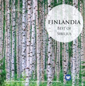 ALEXANDER-SARGENT-MALCOLM-GIBSON-FINLANDIA-BEST-OF-SIBELIUS-CD-NEW-SIBELIUS