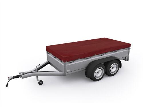 Colgante lona lona plana hasta 2,80m a medida en color que deseas camiones de PVC plane 680