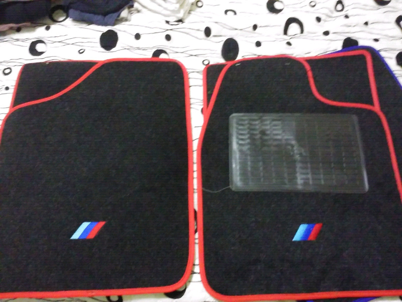 Car Mats-BMW and Toyota Durban only