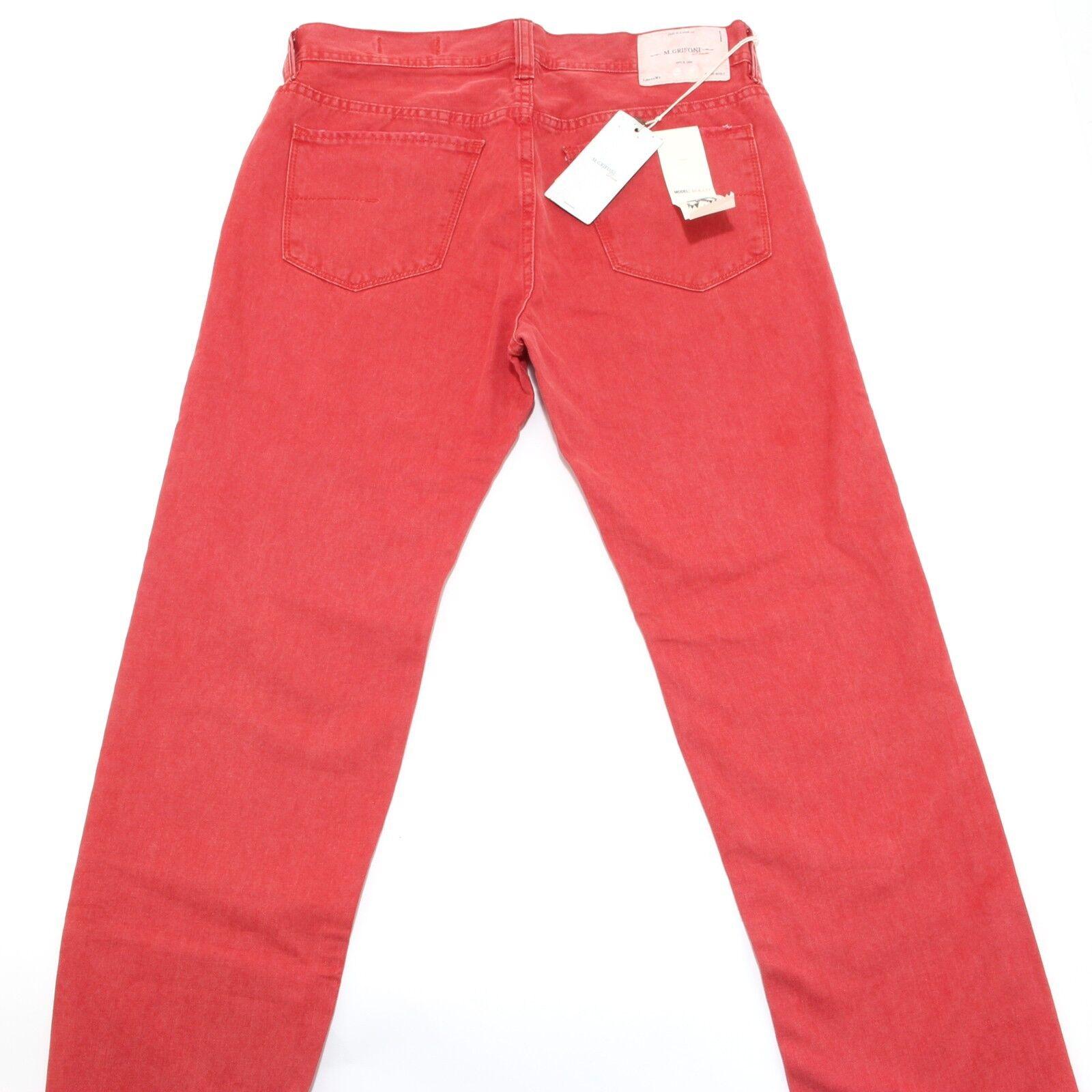4255 4255 4255 jeans MAURO GRIFONI uomo pants Uomo pant 2cf57c