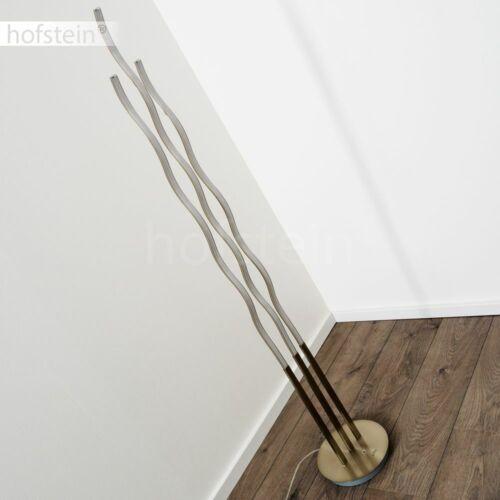 Design LED Stehleuchte Wohn Stand Lampe Zimmer Leuchte Fernbedienung dimmbar