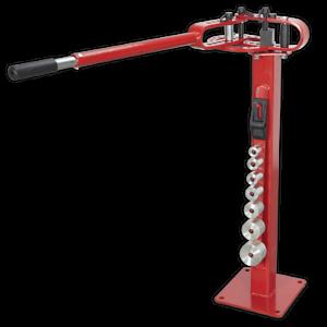 Sealey-Metal-Bender-Floor-Mounting-PBF04