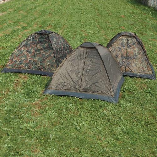 ARMY Tenda 2-3 Persone Minipack O Iglù Campeggio Ranger Esercito a Cupola