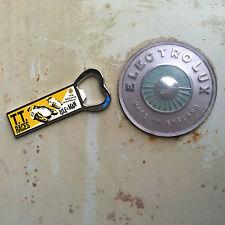 Isle of Mann TT races bottle opener / fridge magnet