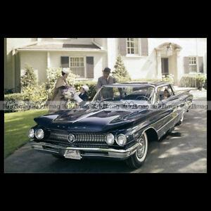 #pha.003121 Photo BUICK ELECTRA 225 HARDTOP 1960 Car Auto BsOVK2kP-09171729-814003218