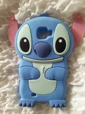 Silicone Cover per cellulari STITCH para SAMSUNG GALAXY NOTE 1