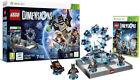 LEGO Dimensions -- Starter Pack (Microsoft Xbox 360, 2015) - European Version