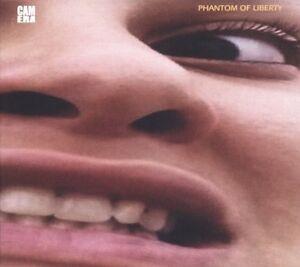 CAMERA-PHANTOM-OF-LIBERTY-CD-NEW