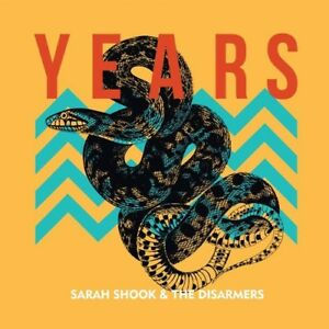 Sarah-Shook-amp-The-Disarmers-Years-New-CD-Digipack-Packaging