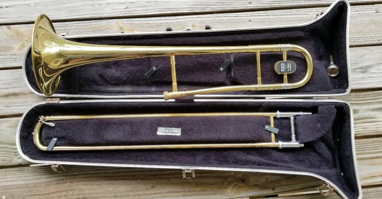 Boosey /&hawkes Trombone Pull Through