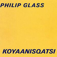 Koyaanisqatsi: Life Out of Balance [Original Soundtrack] by Philip Glass (CD,...