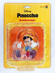 Medicom-UDF-354-Ultra-Detail-Figure-Disney-Pinocchio