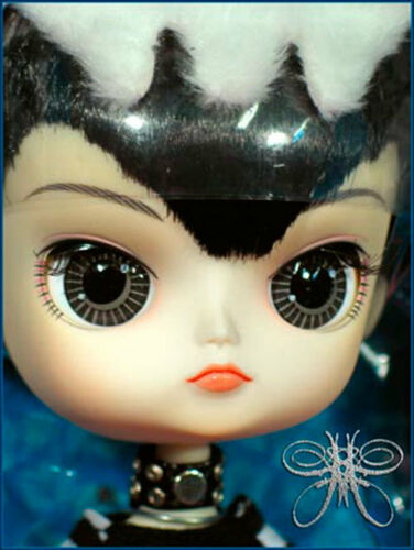 Free Shipping Tezca Dal Doll F-324 Sep 2008 Jun Planning Pullip