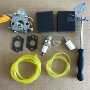 Carburetor-Filter-F-Ryobi-RLT30CDNB-RLT30CETG-Electric-Touch-Start-30cc-Trimmer