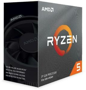 AMD-Ryzen-5-3600-Processor-with-Wraith-Stealth-Cooler-FAST-amp-FREE-DELIVERY