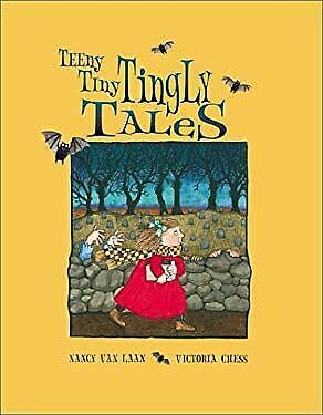 Teeny Tiny Tingly Tales by Van Laan, Nancy