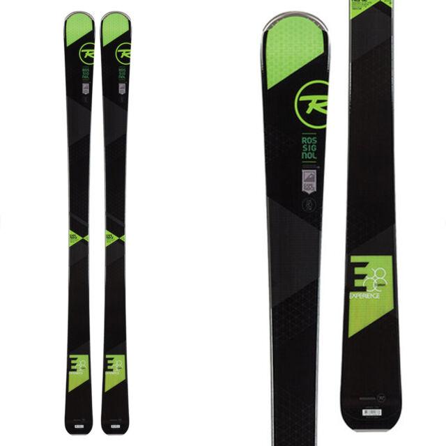 Rossignol 2016 Experience 88 Basalt Skis