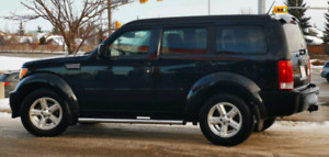 ON HOLD - Price is FIRM - Beautiful Dodge Nitro R/T 4x4