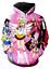 MenWomen-3D-Print-Anime-Sailor-Moon-Casual-Hoodie-Sweatshirt-Jacket-Pullover-Top miniature 15