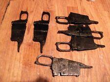 Random marked Mosin Nagant Trigger Guard Stripped C253