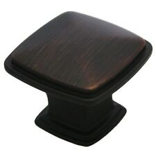 Cosmas Oil Rubbed Bronze Cabinet Hardware Handles, Pulls, Knobs, Appliance  Pulls