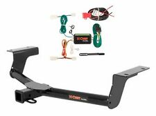 Curt Class 3 Trailer Hitch & Wiring for Toyota Rav4