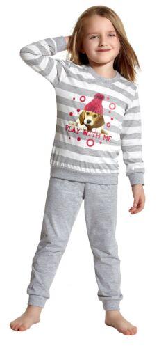 SALE Kids/' Sleepwear Boys Girls Pyjamas by Cornette Long Short Sleeve Nightwear