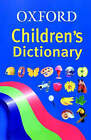 Oxford Children's Dictionary by Robert Allen (Hardback, 2003)