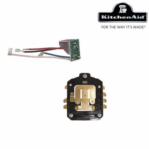 KitchenAid FASE Control Board w10217542 /& control plate w10119326 SET NEW