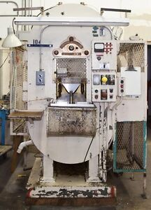 Ferracute-110-Ton-Mint-Standard-Coining-or-Small-Part-Press-Minting