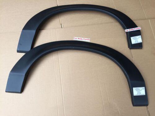 FORD CAPRI MK2 MK3 extérieur roue arrière 1x paire de Arch Arches 25-81-59-1//2