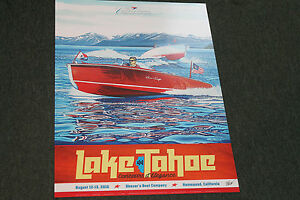 2016-signed-poster-from-the-Lake-Tahoe-Wooden-Boat-Concours-by-Roy-E-Dryer-III