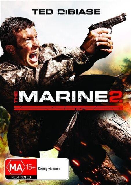 THE MARINE 2 Ted DiBiase DVD R4