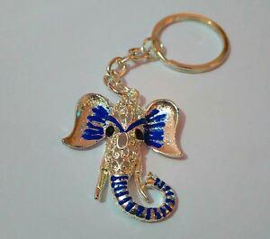 Image is loading God-Ganapathi-Ganesha-Keychain-Key-Ring-Hindu-Religious- b99bc1bfc4dc