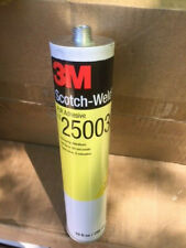 Case Of 5 3m Scotch Weld Polyurethane Reactive Pur Easy Adhesive Ez250030