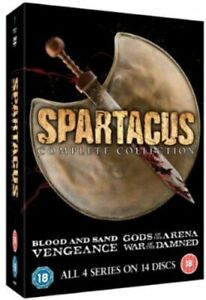 Spartacus-The-Complete-Collection-DVD-Region-2
