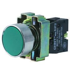 BA31C//flat bottone ZB2 Normally open green XB2 BE101C